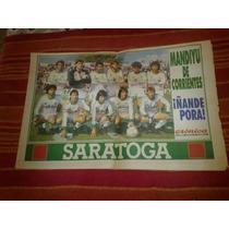 Poster De Mandiyu De Corrientes Cronica