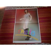 Poster De Thalia Diario Cronica