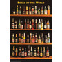 Cervezas Del Mundo - Beers Of The World - Poster 40 X 50 Cm
