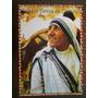 Poster Reproduccion Religioso Madre Teresa De Calcuta