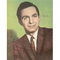 Arresto Y Juicio- Ben Gazzara-canal Tv-poster Decada Del 60