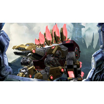 Poster Transformers Super A3 Tf 36
