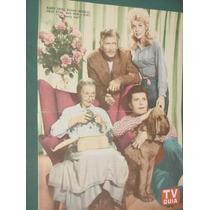 Poster Television Original Beverly Ricos Duke Ebsen Douglas
