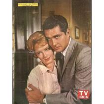 Poster Tv Guia La Ruta Del Sol - Brett Halsey Y Perreau(062)