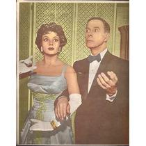 Poster Canal Tv-pete Y Gladys - Cara Williams Y Morgan (142)