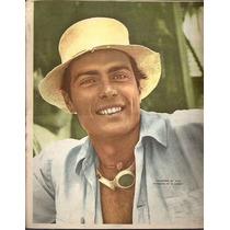 Poster Canal Tv-aventuras En El Paraiso - Gardner Mckay(141)