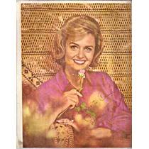 Poster Canal Tv-pero¿es Mama Quien Manda? - Donna Reed (118)
