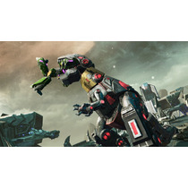 Poster Transformers Super A3 Tf 35