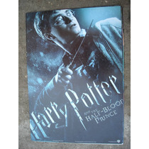 Imperdible Poster Original De La Pelicula Harry Potter