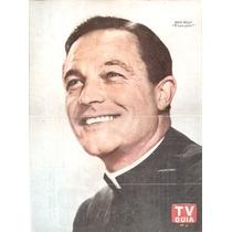 Poster Tv Guia 32-gene Kelly-el Buen Pastor/la Negra/po(002)