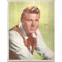 Lote 3 Posters Laramie - John Smith - Robert Fuller (006)