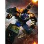 Poster Transformers Super A3 Tf 29