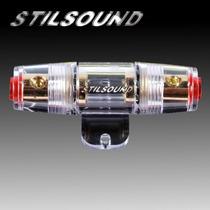 Portafusible Stilsound Para Potencias