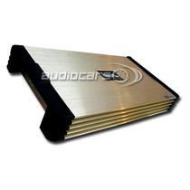 Potencia Amplificador Soundmagus 1500w Rms Monoblock Vs1500