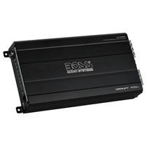 Potencia Boss Monoblock Digital Dst 4000 D 3000 W Rms New