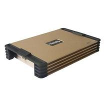 Potencia Monoblock Digital Puenteable Soundmagus 1500w X 1ch