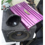Potencia 1000w. Woofer Pioneer 15