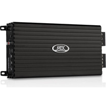 Potencia Amplificador Mtx Td1000.1 2000w Monoblock Para Auto