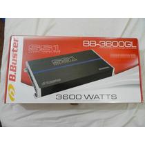 Potencia B-buster Gl-3600 Original Envío Gratis Garantia
