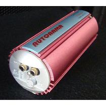 Amplificador Para Auto O Moto 12v 100w C/ Volúmen