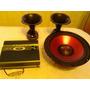 Permuto Combo De Audio (potrncia B52-woofer Boos- Drivers)