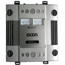 Potencia Para Auto Moon M2300 750 W 2 Canales + Envio Gratis