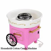 Maquina Para Copos De Nieve Algodon De Azucar Cotton Candy