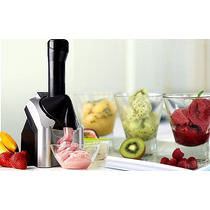 Skinny Fruit Tevecompras - Tecnología Heladora Natural