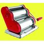 Maquina Para Hacer Pastas Pastalinda, A Color Roja/blanca
