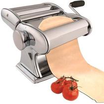 Fabrica De Pastas Winco W49 Acero Inoxidable Local Recoleta