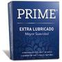 Preservativos Prime Extra Lubricado 36 Unidades