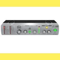Behringer Minifex Fex800 - Procesador Compacto Multiefectos