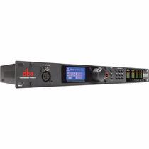 Dbx Drive Rack Pa2 Procesador Usb Ecualizador Audiomasmusica