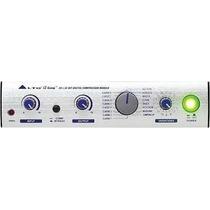 Compresor De Audio Alto Alpha Comp24 X32 Bit Tecnomixaudio