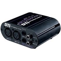 Art Dti Hum Eliminator Ii Dual Transformer/ Isolator