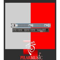 Apogee Eq1515 Equalizador 31 Bandas Estereo - Pilar Music Ch