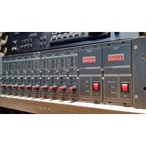 Compresor De Audio 10 Canales Dba