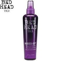 Maxxed Out Tigi Bed Head