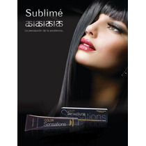 Tintura Angelis Color Sensations X 12u