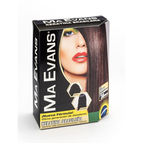 Ma Evans - Kit De Tratamiento Keratina Brasilera