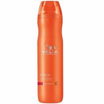 Shampoo Hidratante Enrich 250ml - Wella Profesionals