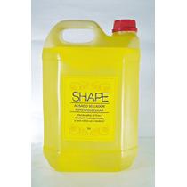 Shampoo + Alisado + Crema Post-alisado X5l Envio S/c