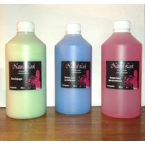 Shampoo Capilar C/ Abrillantador, S. Neutro, Enjuage X 1 Lt