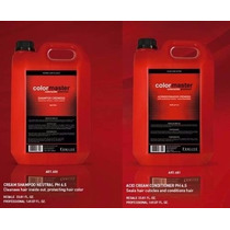 Fidelite - Shampoo O Acond - Color Master Bidon 5 Litros