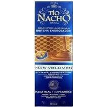 Tio Nacho Acondicionador Engrosador X 415ml
