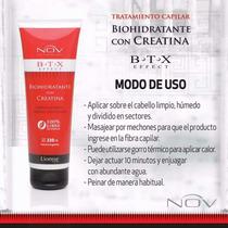 Botox Capilar Nov