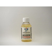 Aceite De Lino Blanqueado Neutro Eterna 125 Ml
