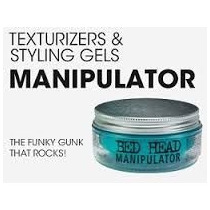 Manipulator Tigi Bed Hear