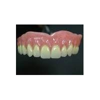 Mecanico Dental,protesis De Acrilico En El Dia,flexibles