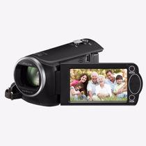Filmadora Panasonic Hc-v160 Full Hd 1080p Pantalla Giratoria